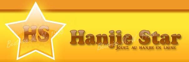Hanjie Star vu par Béa pour lorraineblog
