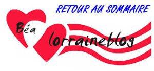 Semaine de la Mobilité à Sarreguemines vu par Béa pour lorraineblog