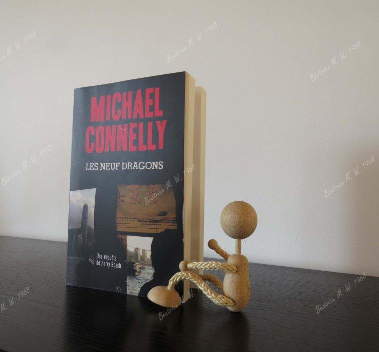 Michael Connelly - 02- lu par Béa pour lorraineblog