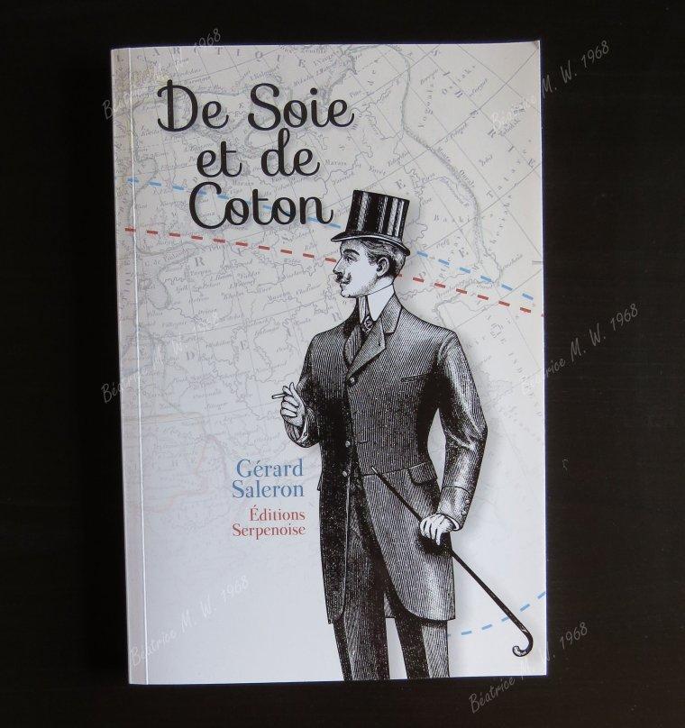 Saleron Gérard lu par Béa pour lorraineblog