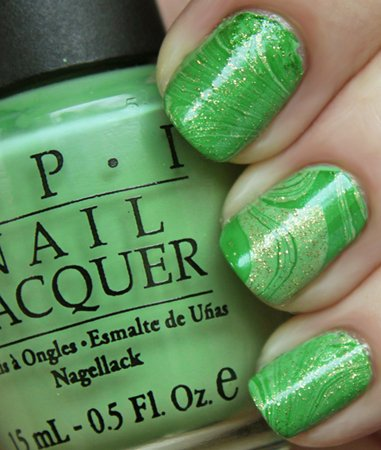 Le Water Marble