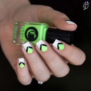 On adore le fluo !