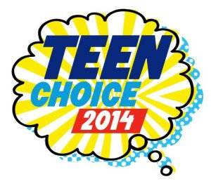 Les Teen Choice Awards 2014