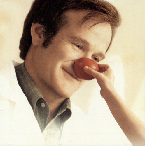 Hommage à Robin Williams †♥