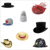 Les 5 Chapeaux Tendances