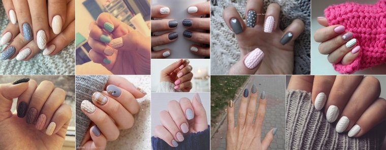 Ongles: Cocooning
