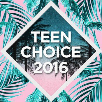 Les Teen Choice Awards 2016