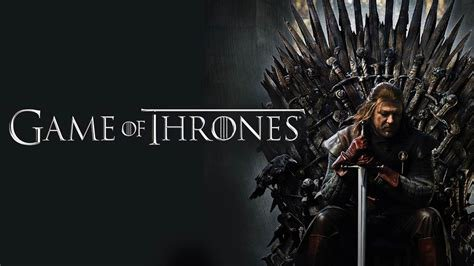 Games of Throne