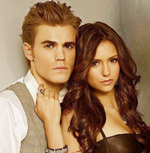 Tous savoir sur la série Vampire Diaries !
