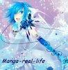 Manga-real-life