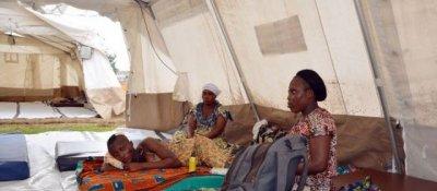 Explosion à Brazzaville : 200 morts, 5000 sans-abri