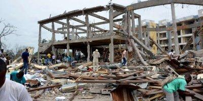 Congo : deuil national après l'explosion d'un dépôt de munitions à Brazzaville