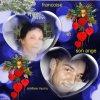sylvain et son amour AMANDINE