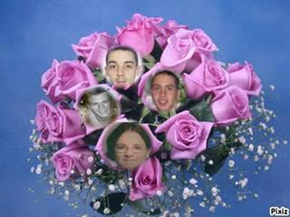 les roses de nos anges