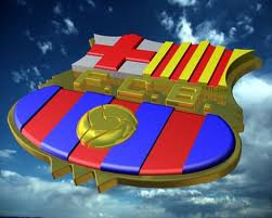 barcelone 3d!!! mdr