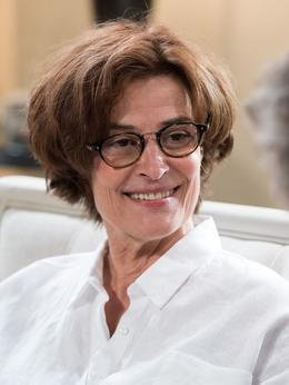Elisabeth Vallorta