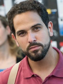 Karim Saeed