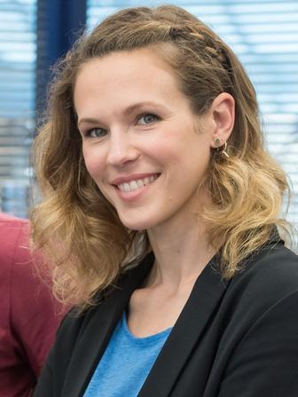 Lucie Salducci