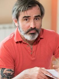 Sylvain Moreno