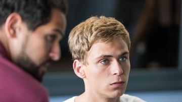 INTERVIEW – Hector Langevin : « Quand j'ai su que j'avais le rôle, j'ai pleuré de joie »