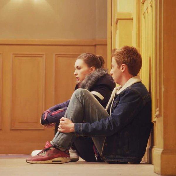 Jessica & Dylan