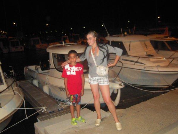 mer  2011 avec angel