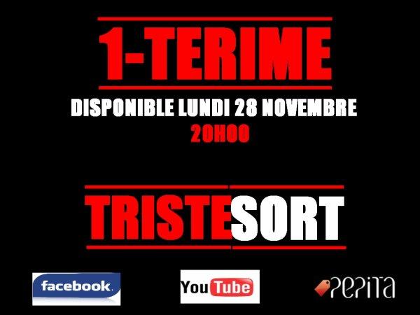1-Terime - Triste Sort (2011)