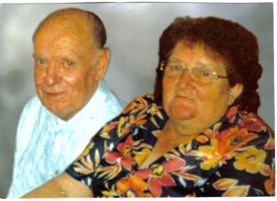 Mes grand parents