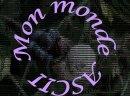 Photo de Mon-Monde-ASCII
