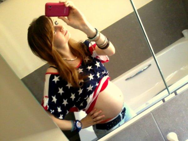 aidez moi j ai 12 ans et je suis enceinte