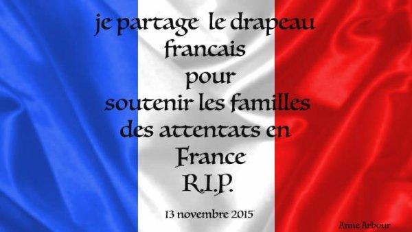 HOMMAGE AU FRANCAIS