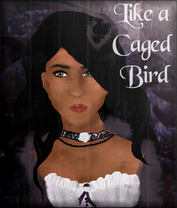 [Fanfic Amour Sucre] - Like a Caged Bird