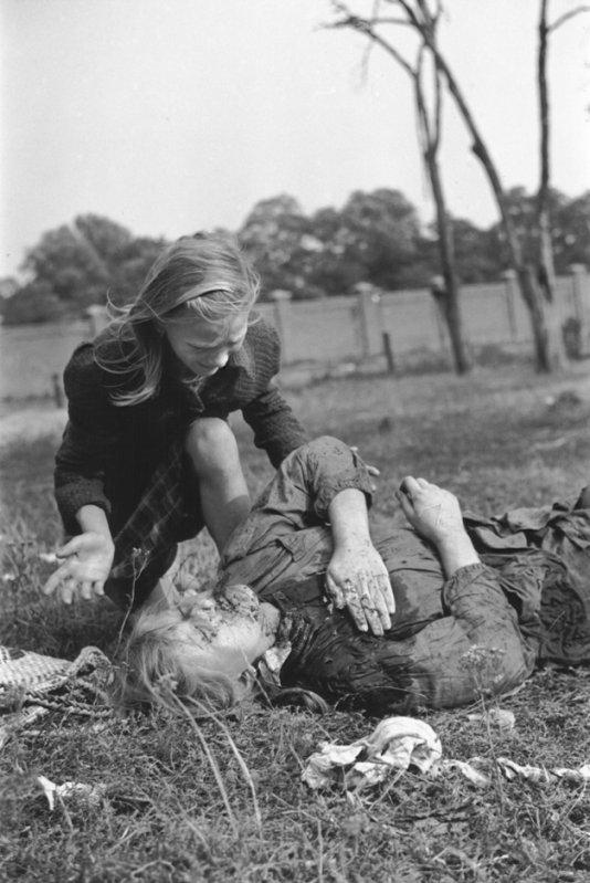 Victime Civile La Deuxi Me Guerre Mondiale 39 45