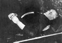 Personnage important du Putsch et du nazisme > Alfred Rosenberg : l'idéologue du nazisme.