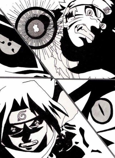 Naruto kyubi vs sasuke demon blog de narutokyubi53 - Demon de sasuke ...