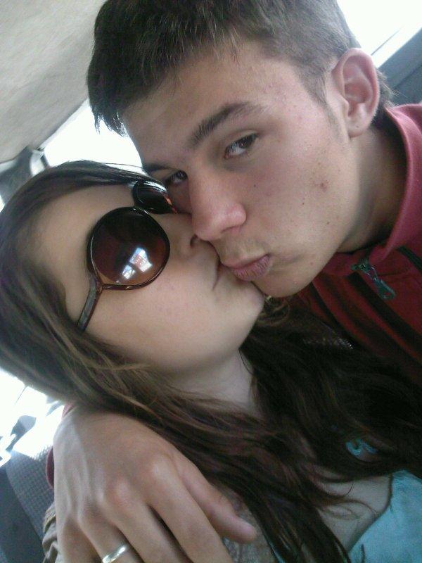 Sans toi il me manque une partie de moi