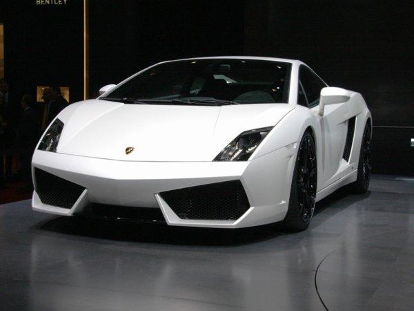 Ma futur voiture <3