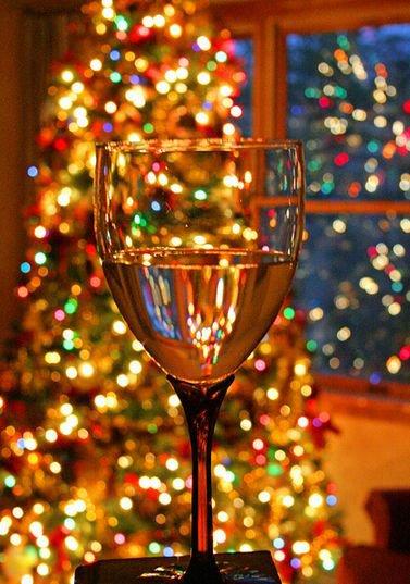 J'espère que vous allez vous amusez et que vous aurez au moins une fête durant le temps des fêtes..