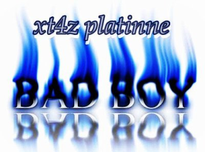 xt4z platinne / BAD BOY DIGITAL - ASOUNA (xt4z platinne) (2011)