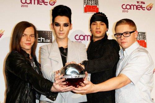 ♥♥♥ Tokio Hotel ♥♥♥