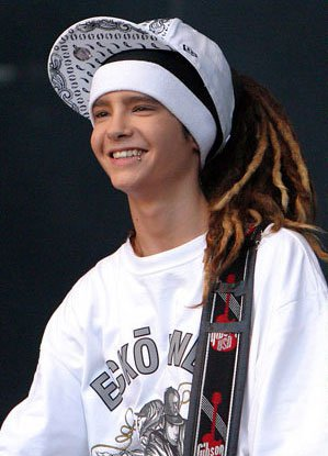 ♥♥♥ Encore Des Photos De Tom Kaulitz ♥♥♥