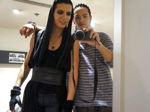 Twiiin Kaulitz ♥