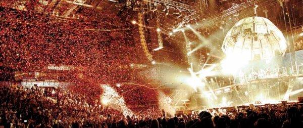 Boule Tokio Hotel ♥♥