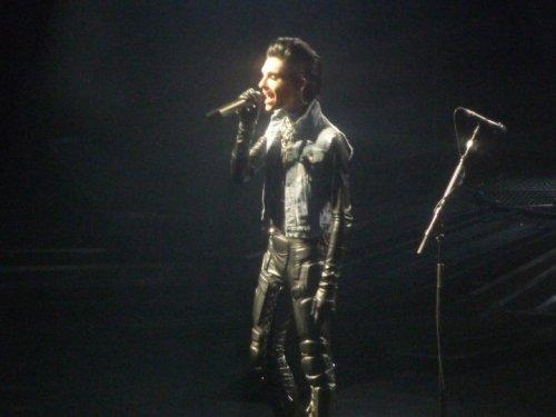 Mon Concert humanoid City Tour ♥