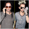 Bill & Tom Kaulitz : Les garçons au Boosty Bellows!