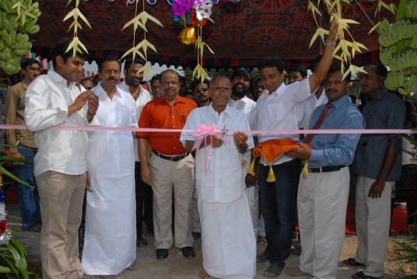 Benze Vacation Club – Erode Opening