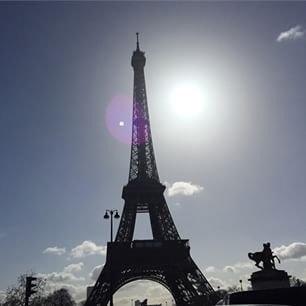 Chapitre 3: Hello Paris! (Fiction Florent Peyre)