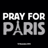 Pray For Paris!!!
