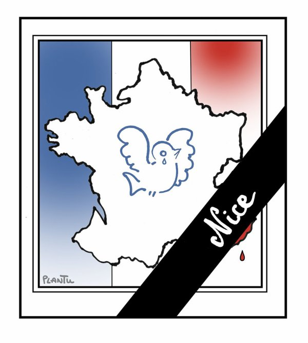 Pray For Nice...