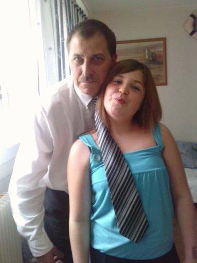 ma fille de 11 ans